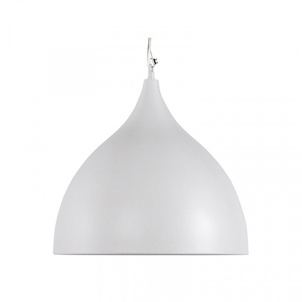 Lampa wisząca Bell Kokoon Design biały HL00100WH