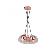 Lampa wisząca Dex 3 Lampex