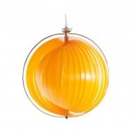 Lampa wisząca Emily Kokoon Design pomarańczowy