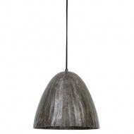 Lampa wisząca Enisa czarna perła