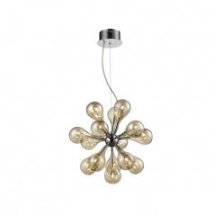 Lampa wisząca Ferrara 15 Lampex