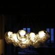 Lampa wisząca King Bath Bubble 7 MD10570-7-150