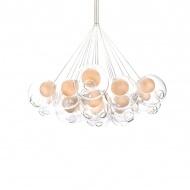 Lampa wisząca King Home Bubble 19