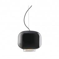 Lampa wisząca King Home Lampion 40 szara