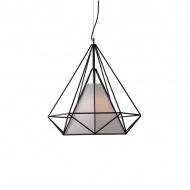 Lampa wisząca King Home Ornament 50