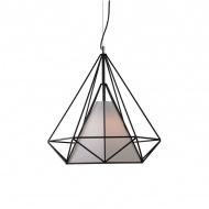 Lampa wisząca King Home Ornament 68