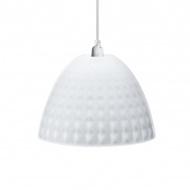 Lampa wisząca Koziol Stella biała S