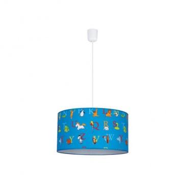 Lampa wisząca Litery Z1 Lampex 256/Z1