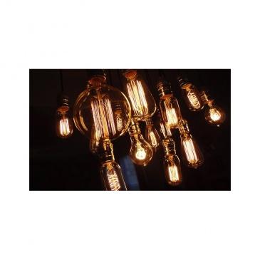 Lampa wisząca Modern 5
