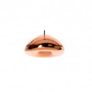 Lampa wisząca VICTORY GLOW S miedziana 15 cm