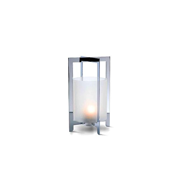 Lampion Philippi Noel biały 123105