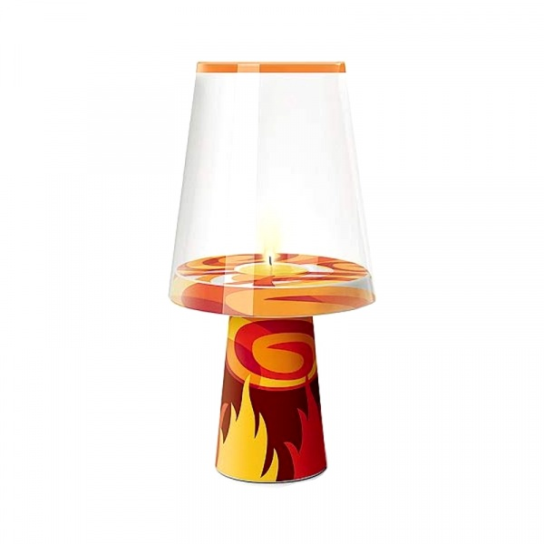 Lampion Ritzenhoff Light My Fire by Thomas Marutschke R-2120008