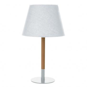 Lampka biurkowa Intesi Zee biała
