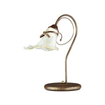 Lampka mała Kokardka