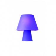 Lampka Numen niebieska