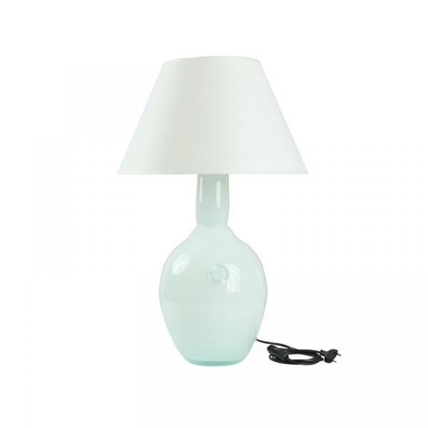 Lampka stołowa Gie El Botanica biały LGH0075