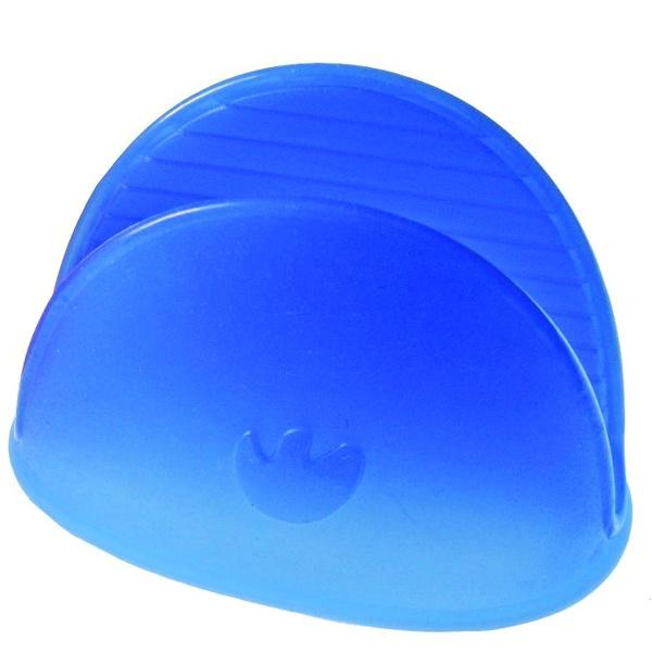Łapka do naczyń Pavoni niebieska CHELINATBLPAV