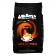 LAVAZZA 1kg Dolce Caffe Crema kawa ziarnista