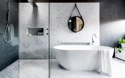 Łazienkowe niezbędniki - co przyda się w domowej łazience?