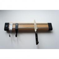 Listwa magnetyczna 360mm Dębowa