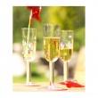 LO - Kieliszek do szampana, Millefiori 053846
