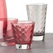 LO - Szklaneczka 220 ml, rubinowa, OPTIC 017989