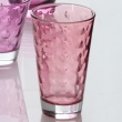 LO - Szklaneczka 300 ml, rubinowa, OPTIC 018003