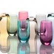 LO - Szklanka 390 ml, szara, COLORI 018042