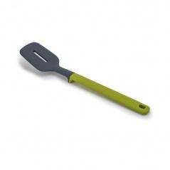Łopatka wąska 31,7cm Elevate Silicone Joseph Joseph szaro-zielona
