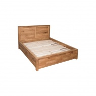 Łóżko Tyr do materaca 180x200 cm