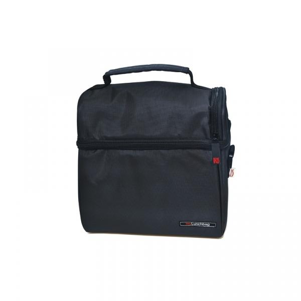 Lunch bag Iris Optimal szary 9658-TX