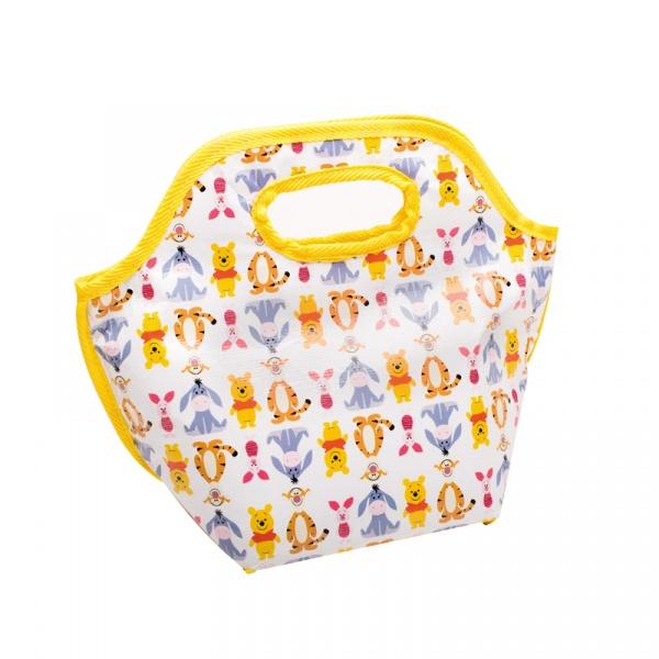 Lunch Bag Kubuś Disney Zak! Designs WPAI-1022