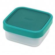 Lunch box na sałatki 15x15x7cm Joseph Joseph GoEat turkusowy