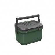 Lunch cooler - lodówka turystyczna 15,1 l Stanley Adventure zielony