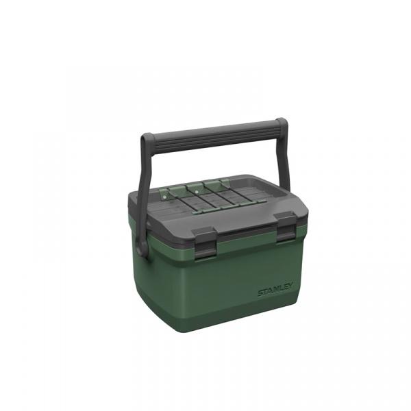 Lunch cooler - lodówka turystyczna 6,6 l Stanley Adventure zielony ST-10-01622-003
