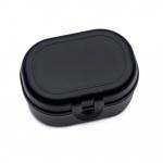 Lunchbox 5,2x7x9,6 cm Koziol PASCAL MINI czarny KZ-3144526