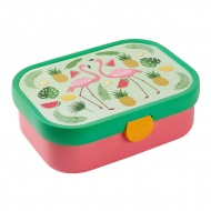 Lunchbox Campus Tropical Flamingo 107440065374