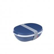 Lunchbox Ellipse Duo Nordic Denim 107640016800