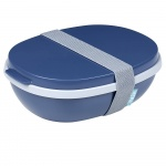 Lunchbox Ellipse Duo Nordic Denim 107640016800