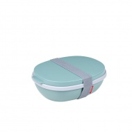Lunchbox Ellipse Duo Nordic Green 107640092400