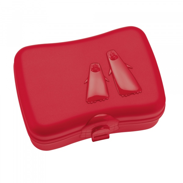 Lunchbox Koziol Ping Pong malinowy KZ-3150583