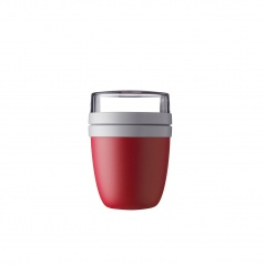 Lunchpot Ellipse Nordic Red 107648074500