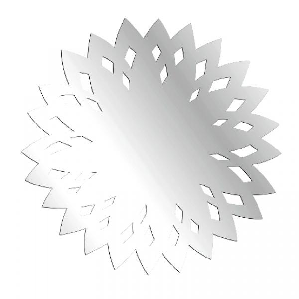 Lustro dekoracyjne SOL DekoSign Mirror plexi DS-L31