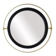 Lustro Okrągłe Aristo L 90x4x90cm