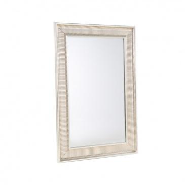 Lustro Złote W Ramie Do łazienki Do Salonu 60 X 90 Cm Cassis