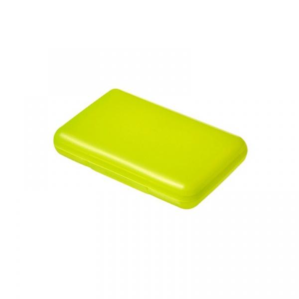 Małe pudełko Neon Pocket S Curver (żółte) 219174_ZOL