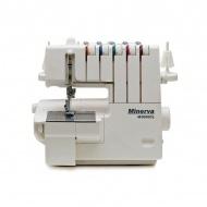Maszyna do szycia Minerva M3000CL Coverlock