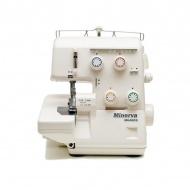 Maszyna do szycia Minerva M640DS Overlock