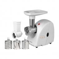 Maszynka do mielenia mięsa Sencor SMG 4382 biała