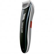 Maszynka do strzyżenia włosów 18,5x4x4,3cm Sencor czarna